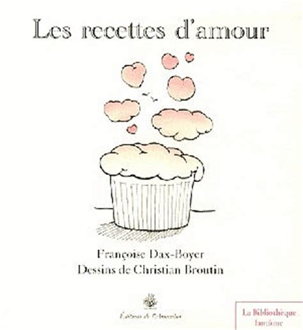 poeme cuisine recettes damour
