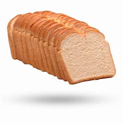 Bread Sliced Transparent Plain Bakery Sandwich Toasted