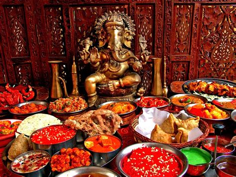 conforma cuisine comida india viajando desde el paladar viajar a la india
