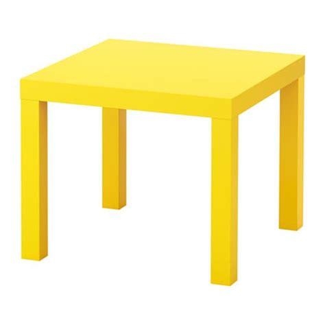 livraison cuisine ikea lack table d 39 appoint jaune ikea