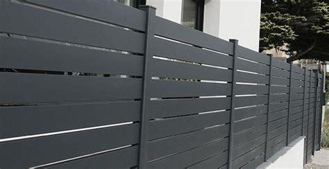 bureau aluminium clôture portail à montpellier nîmes grasse partner