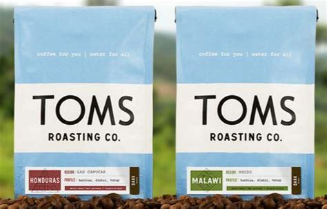 Tom's coffee provide the finest mobile coffee stands available, providng a barista service for a corporate setting with a stand dressed in company livery or for your upcoming event. TOMS wins over water partner, takes on coffee business - Humanosphere