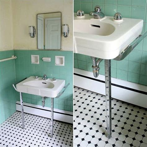 1950s Bathroom Tile by 36 1950s Green Bathroom Tile Ideas And Pictures