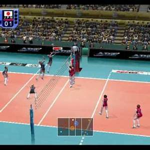 Women's Volleyball Championship (Game) - Giant Bomb