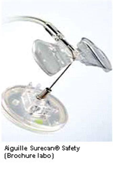 cathéter à chambre implantable utilisation entretien à
