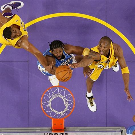 Download Nba Lakers Vs Nuggets Game 1 Pics