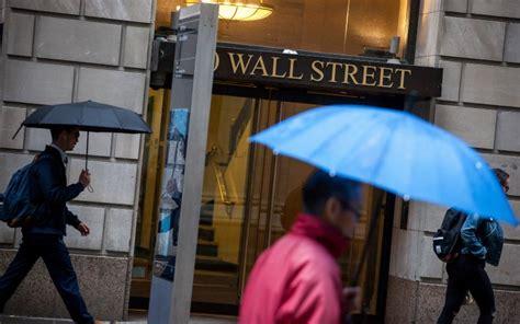 optimisme ekonomi dorong wall street naik tajam nasdaq