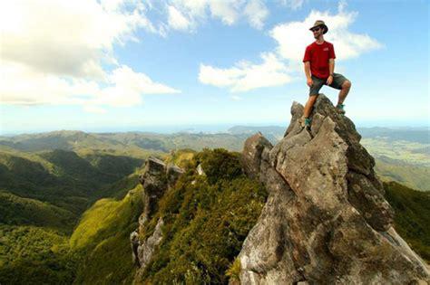 Blog Best New Zealand Day Hikes First Light Travel