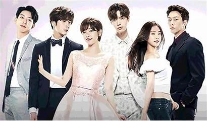 Cinderella Knights Four Drama Park Hyun Woo