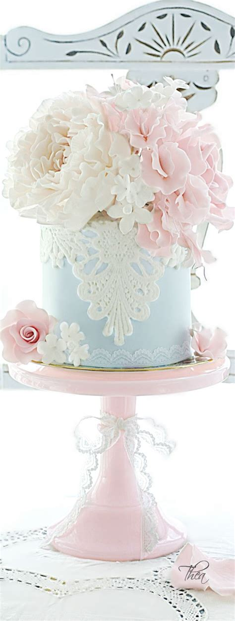 79 best images about pink blue wedding ideas on