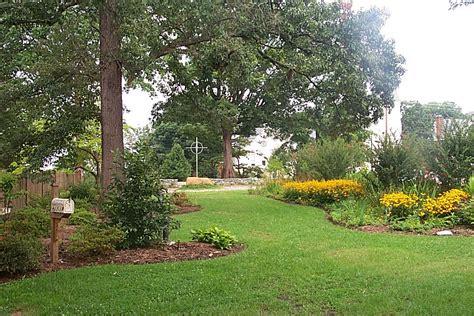 united methodist church prayer garden
