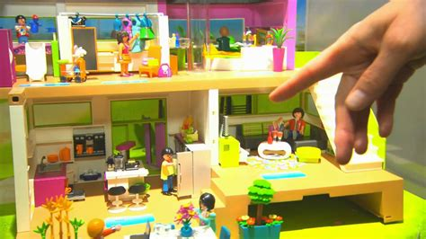 Playmobil  International Toy Fair 2014  Behind The