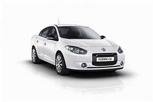 Fluence Renault : renault fluence ze specs 2009 2010 2011 2012 2013 2014 autoevolution ~ Gottalentnigeria.com Avis de Voitures