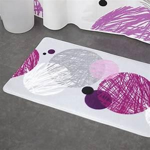 Tapis De Bain Bébé : tapis de bain valentine tapis salle de bain eminza ~ Dailycaller-alerts.com Idées de Décoration