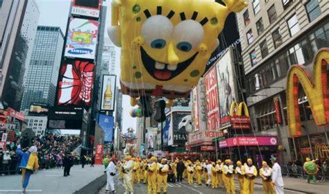 macys thanksgiving day parade   virtual