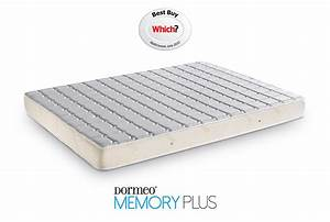 reviews archives the sleep expert blog dormeo uk With best mail order mattress