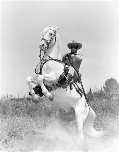 The Lone Ranger Original by Cowboy Codes Of The West