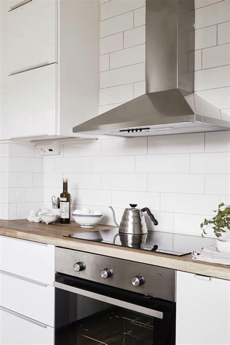 Kitchen Design Ideas  9 Backsplash Ideas For A White