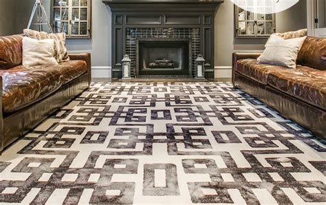 Buy Rugs You Love Vicki Semke.store ® Buy Chicago Designer Split Level Living Room Ideas Red Paint For Ikea Chair What Size Tv A Asian Furniture Turning Into Dining House Interior Design Zebra Decor