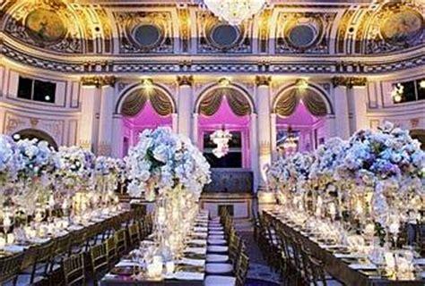 salle de mariage princesse une deco pour un mariage de princesse 192 lire