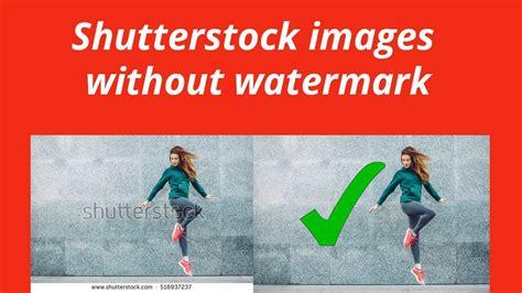 shutterstock images  watermark remove watermark