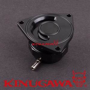 Kinugawa Billet Adjustable Mitsubishi Turbo Blow Off Valve