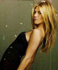 Jennifer Aniston Glamour Shot