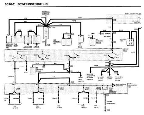 Repair Manuals Bmw Electric Troubleshooting