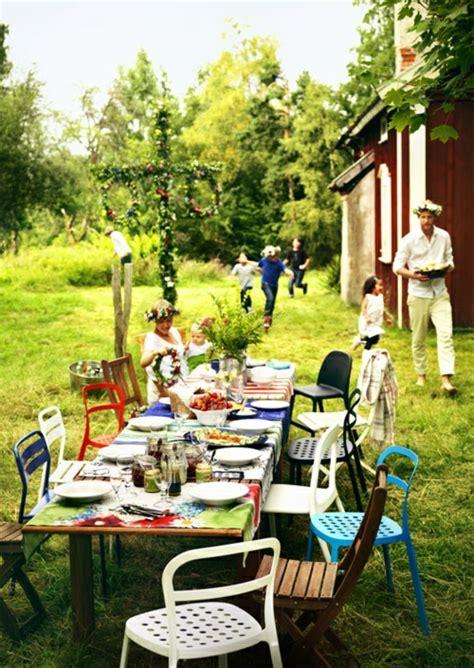 Garten Gestalten Mit Gartenhaus by Gartenhaus Im Schwedenstil Gestalten Sie Eine Thematische