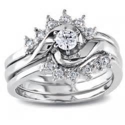 3 wedding ring sets for him and bridal sets bridal sets rings for him and