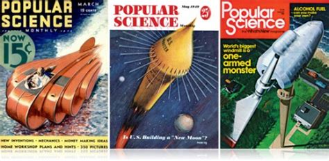 The Popular Science Digital Archive Lets You Explore Every