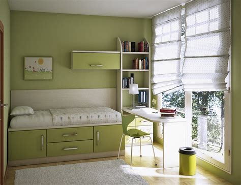 Kids Room Designs And Children's Study Rooms