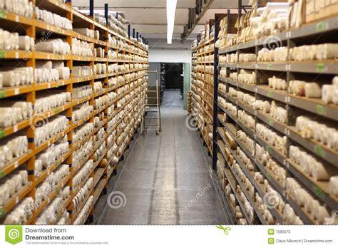 warehouse stock image image of empty products warehouse