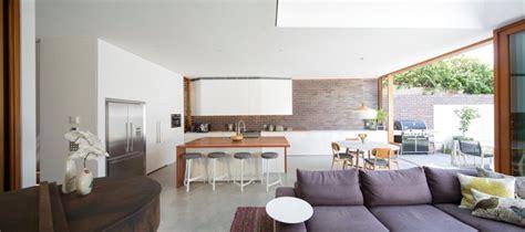 diseno de sala comedor  cocina construye hogar