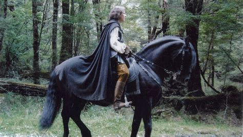 horse friesian movies wabe nz narnia chronicles films moore dies career stuff celebrity