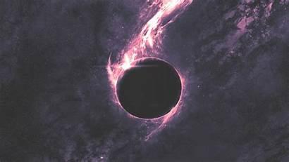 Cool Blackhole
