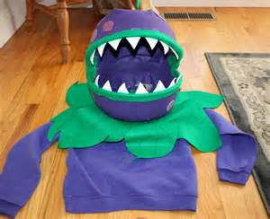 Plants vs.Zombies Chomper Halloween Costume