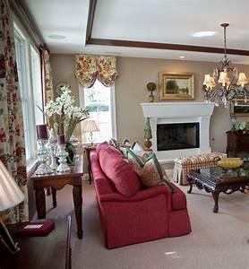 Custom Carlsbad Home - Elegant English Country ...
