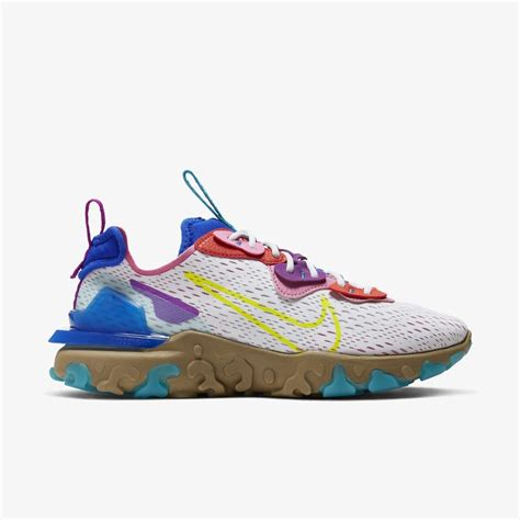 T�nis nike react vision masculino casual r$ 649,99r$ 429,99 at� 10x de r$ 42,99 2 cores. Nike React Vision D/MS/X Photon Dust - Grailify