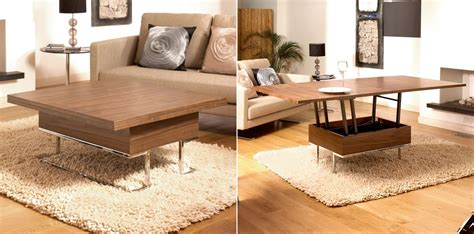 coffee table converts to dining table coffee table converts to dining table