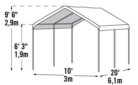 shelterlogic    max ap  leg canopy shelter