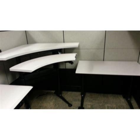 herman miller sit stand desk herman miller run off for adjustable corner sit stand desk