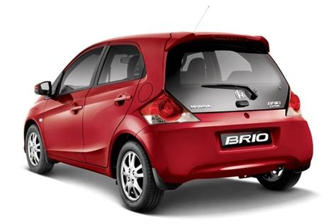 honda brio facelift production started in india
