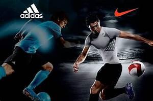 Nike Vs. Adidas, la batalla del Mundial: ¿Cristiano ...