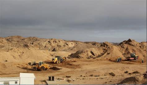 bureau veritas namibia bannerman resources 39 etango mining licence application denied