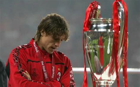 Liverpool almost made Hernan Crespo quit football