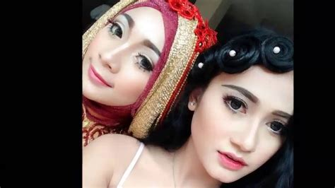 pengantin saubhaya makeup