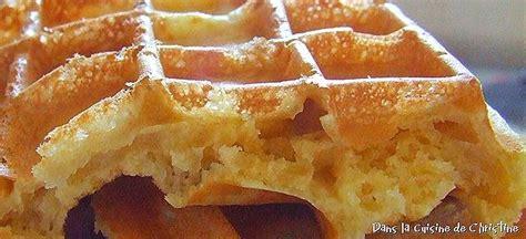 recette pate a gauffre fete foraine gaufres de f 234 te foraine dans la cuisine de christine