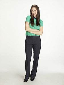 Alison Brie - Community Season 5 photo | ♀ Alison Brie ...