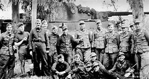 SECOND WORLD WAR VETERANS: GERMANS PART TWO - The Tiger ...